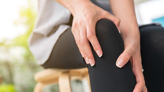 膝半月板損傷の症状・原因・治療方法