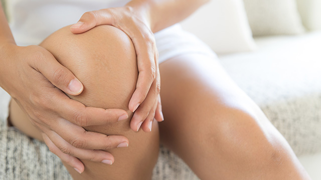 運動後に膝の内側が痛くなる! 鵞足炎の症状・原因・治療方法